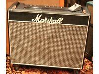 60's 70's Marshall or Fender Valve Combo Amp