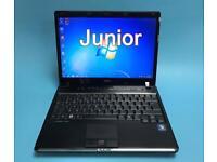 Fujitsu 4GB Ram Fast HD Laptop, 160GB, windows 7, HDMI, Portable Microsoft office, VGood Condition