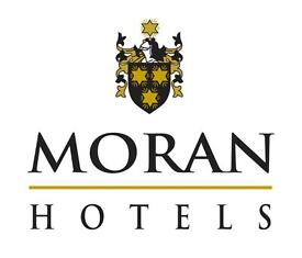Receptionist - 4* hotel in Cricklewood   Full time   Shift work   Uniform and meals provided