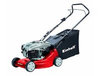 Lawnmower Einhell GH-PM 40 P (Used) 5 months old