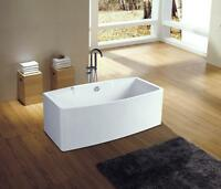 BATH TUBS - VANITIES - ONE STOP SHOP CENTER  FOR YOU!