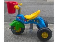 Baby kids tricycle, child trike, toddler bike