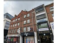 Stunning Bedsit To Rent, Commercial Road, E1