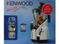Smoothie Maker Blender by Kenwood *Brand New*