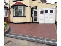 AFFORDABLE Driveways,Gardens, Artificial Grass, Slabbing, Gates, Fences,Decking, Patio, Block Paving