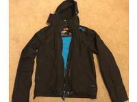 Superdry windcheater XL coat.