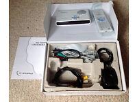 Gadmei TV5821G VGA/XGA Gamebox for Wii/PS2/PS3/Xbox 360/DVD