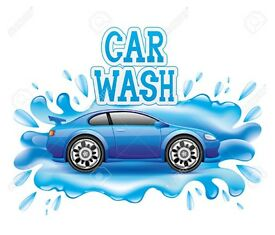 staff wanted hand car wash job walton street hull