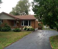 All Brick In Law Suite - New Sudbury