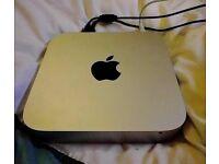 Apple Mac Mini 2012 i5 2.5ghz, 8gb DDR3, Dual Hard Drive (250GB SSD & 500GB HDD)