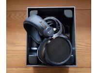 HIFIMAN HE-4XX Massdrop Planar Magnetic Open-Back Headphones - Brand New!