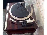 Rare Vintage JVC Turntable QL-Y5F