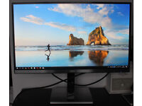 "AOC Q2577PWQ Quad HD 25"" IPS LED 2560 x 1440"