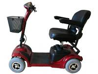 Excellent condition mobility scooter