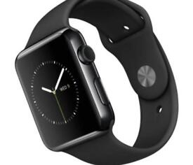 Apple Watch. 42mm. As new condition. Worn twice.