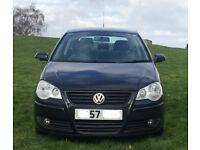 Volkswagen Polo 1.2 Match 3dr - Just MOT'd & SERVICED