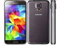 Samsung galaxy s5 16gb black sim free