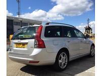 Volvo v50 2.0 diesel 110k