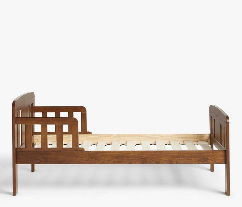 check out ee00f 79569 John Lewis toddler bed   in Newcastle, Tyne and Wear   Gumtree