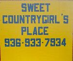 Sweet Countrygirl s Place