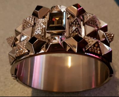 Mimco Hinged Bangle Women S Jewellery Gumtree Australia Redland