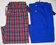 Mens Pajama Pants Lot