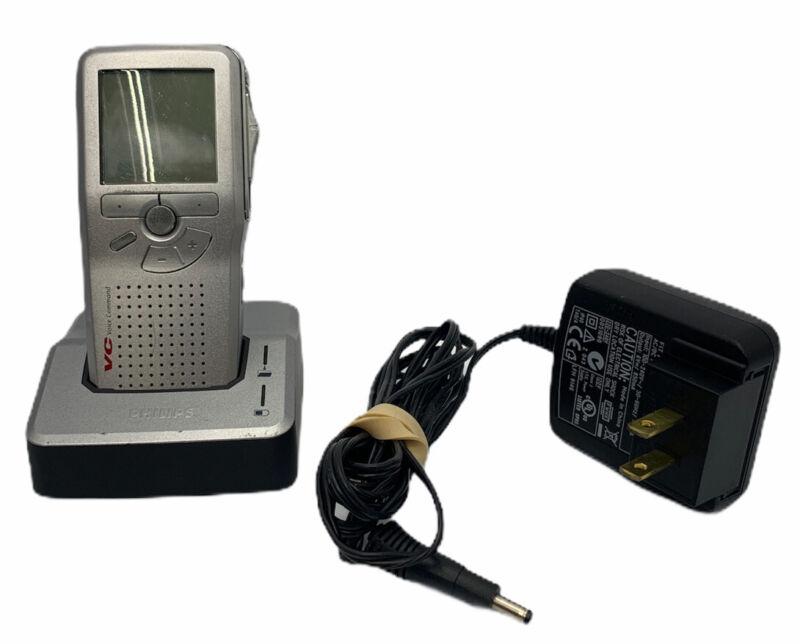 Philips LFH9600 Pocket Memo Digital Recorder It/132