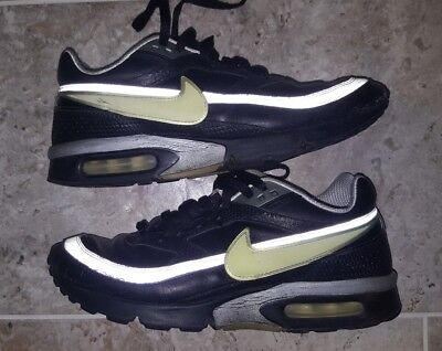 RARE 2008 NIKE AIR CLASSIC BW MEN'S SIZE US9.5 UK8.5 309210-015 ONLY ONE ON EBAY