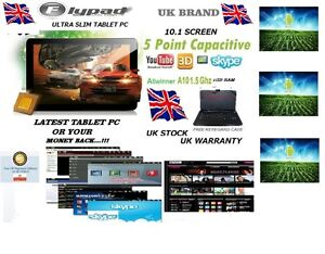 FLYPAD-ULTRA-ANDROID-TABLET-PC-10-1-4-0-4-CAPACITIVE-SCREEN-A10-ALLWINNER