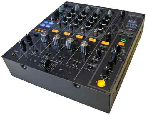 Pioneer DJM 800 Rotary DJ Mixer (Excellent Condition)