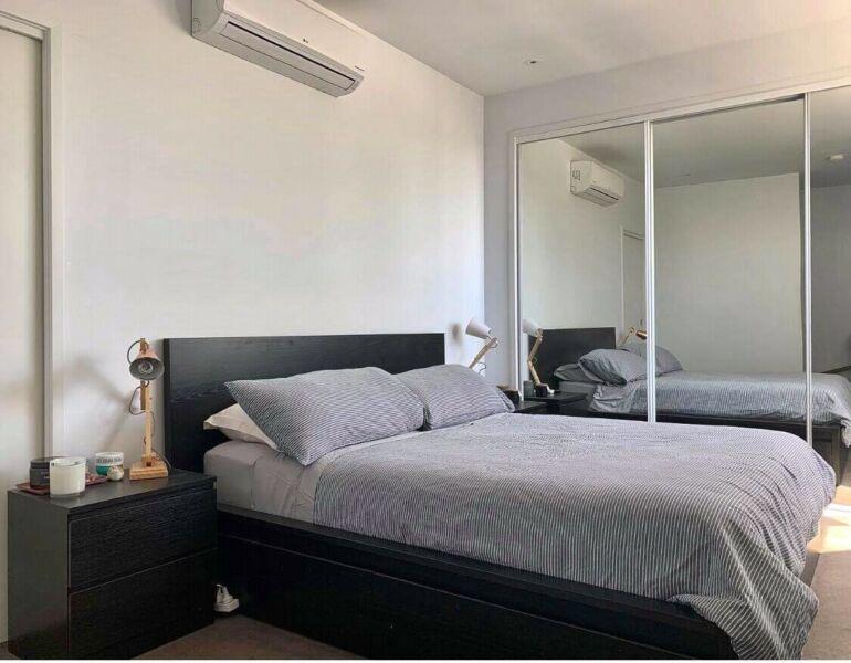 Large Ensuite Bedroom Flatshare Houseshare Gumtree Australia Darebin Area Alphington 1259570467