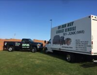 Junk Removal 902-561-5865