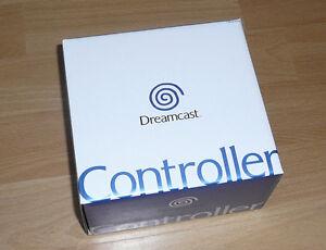 Sega Dreamcast PAD / CONTROLLER New Original in Box Never Opened !!! PAL version - Warszawa, MAZOWIECKIE, Polska - Sega Dreamcast PAD / CONTROLLER New Original in Box Never Opened !!! PAL version - Warszawa, MAZOWIECKIE, Polska
