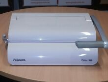 Fellowes Pulsar Binding Machine Mount Claremont Nedlands Area Preview