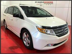 Honda Odyssey TOURING + DVD + GPS 2012