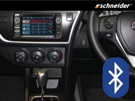 Schneider Navigation System from Opal North Parramatta Parramatta Area Preview