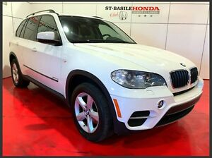 BMW X5 xDrive35i + TOIT PANORAMIQUE 2012