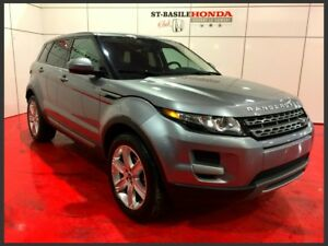 Land Rover Range Rover Evoque Pure + GARANTIE 2014