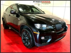 BMW X6 xDrive35i + M PERFORMANCE + NAVI 2014
