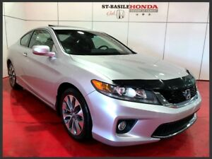 Honda Accord COUPE EX + MAGS + TOIT + GARANTIE 2013