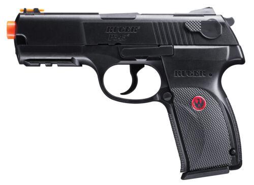 Umarex Ruger P345PR CO2 BBs Airsoft Black Pistol