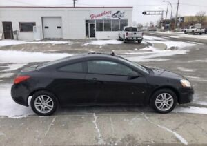 Pontiac G6 2009 for sale