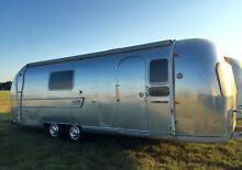 1969 AIRSTREAM OVERLANDER - VINTAGE CARAVAN FOR SALE Mornington Mornington Peninsula Preview