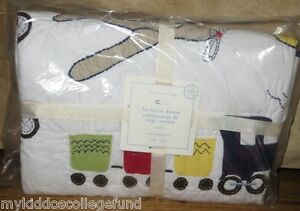 Nwt Pottery Barn Kids Backseat Driver Nursery Toddler