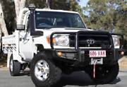 2009 Toyota LandCruiser Ute REGO AND RWC Southport Gold Coast City Preview