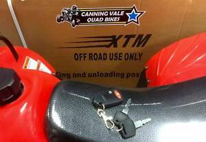 XTM 70cc Quad Bike With Parents Remote Safety Kill Switch!!!!!! Canning Vale Canning Area Preview
