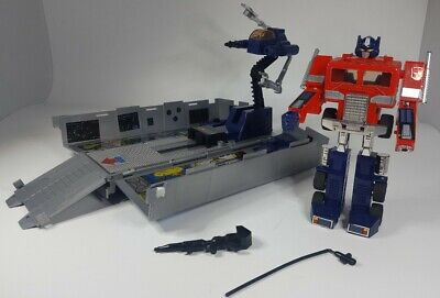 Transformers G1 Optimus Prime 1980 Takara Original clean good condition toy
