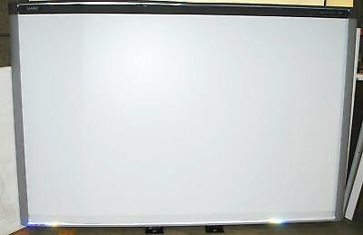 Smart Board Interactive Whiteboard 885 Digital For Parts Sb885-smp- 800144228