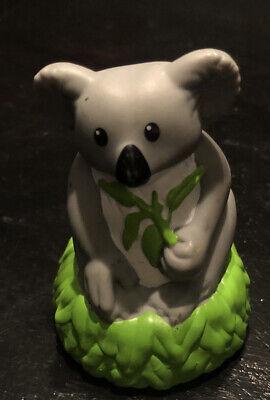 Fisher Price Little People Zoo Talkers Koala Bear (Replacement Figure)