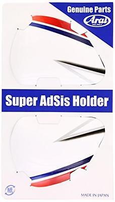 Arai super adcis J holder Schwantz 04 (old number: 3707) 023707